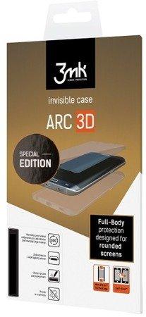 3MK ARC 3D SE  Folia na przód tył boki do Apple iPhone 6s Plus