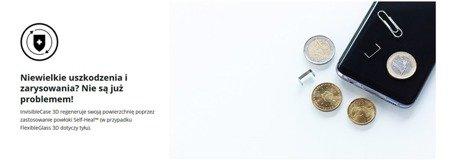 3MK ARC 3D SE High-Grip Folia na przód tył boki do Apple iPhone 5s SE