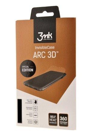 3MK ARC 3D SE High-Grip Folia na przód tył boki do Huawei P20 Pro