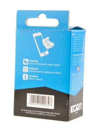 3MK Care Wipe nawilżone ściereczki do czyszczenia ekranów