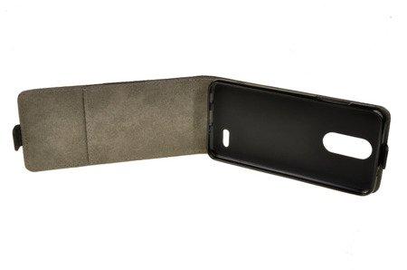 ETUI KABURA FLEXI do  LG K8 2017 M200 czarna