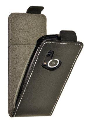 ETUI KABURA FLEXI do Nokia 3310 (2017) Nokia 3310 Dual Sim (2017) czarna