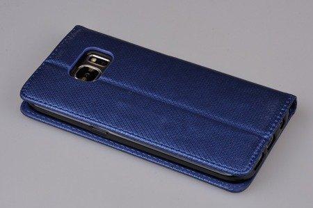 ETUI SMART W1 do SAMSUNG GALAXY S7 G930 niebieski