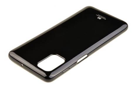 Etui Mercury Goospery Jelly Case do Samsung Galaxy M51 czarny