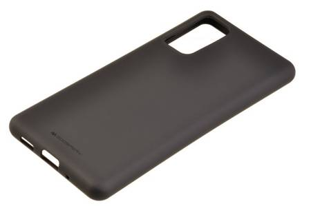 Etui Mercury Goospery Soft Feeling do Samsung Galaxy S20 FE czarny