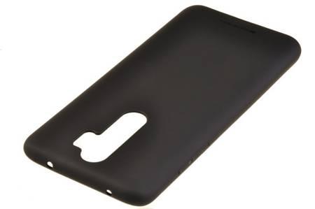 Etui Mercury Goospery Soft Feeling do Xiaomi Redmi Note 8 Pro czarny