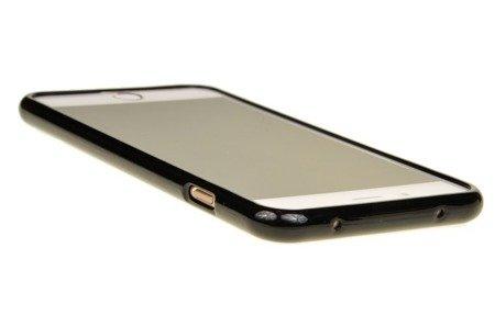Etui Mercury Jelly Case do APPLE iPhone 7 Plus / 8 Plus czarny