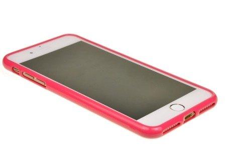 Etui Mercury Jelly Case do APPLE iPhone 7 Plus / 8 Plus różowy