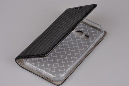 Etui Smart W1 do SAMSUNG Galaxy Xcover 3  czarny