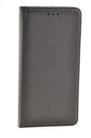 Etui Smart W2 do MOTOROLA Moto G5S czarny
