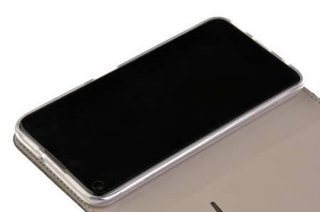 Etui Smart do Huawei P40 Lite czarny