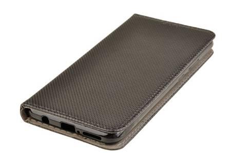 Etui Smart do Motorola Moto G 5G czarny