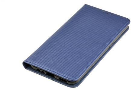 Etui Smart do Oppo A31 niebieski