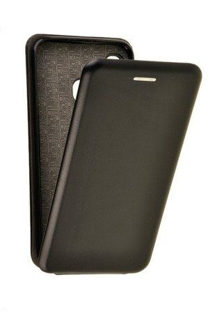 Etui kabura Flexi Elegance do Samsung Galaxy S10 czarny