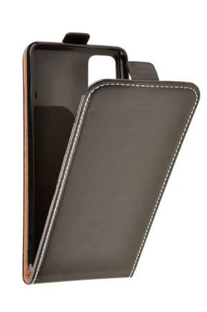 Etui kabura Flexi do Samsung Galaxy S20 FE czarny