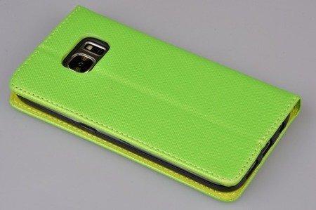 EtuiI Smart W1 do SAMSUNG Galaxy S7 G930 zielony