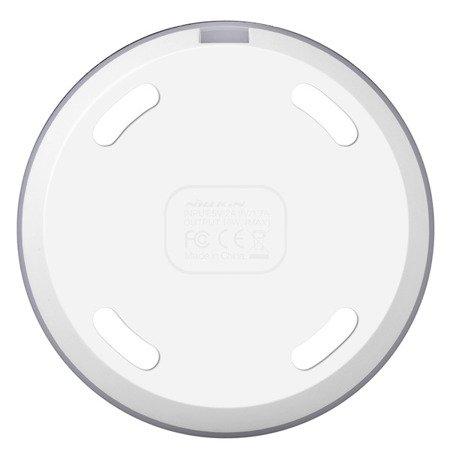 Ładowarka indukcyjna Nillkin Magic Disk Ⅲ biały