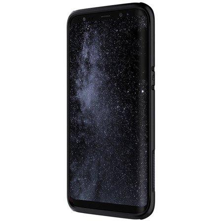 Nillkin Defender II Wytrzymałe Etui do SAMSUNG Galaxy S8 G950 czarny