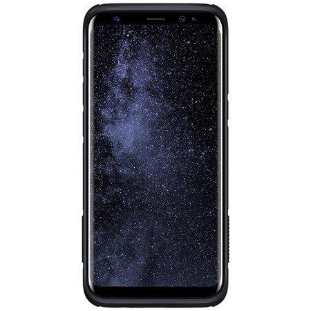 Nillkin Defender II Wytrzymałe Etui do SAMSUNG Galaxy S8 Plus / S8+ G955 czarny