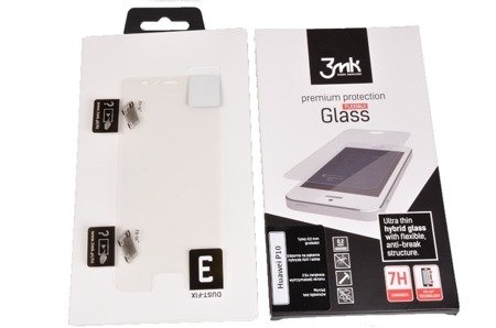 SZKŁO 3MK FLEXIBLE GLASS 0,20 do HUAWEI P10