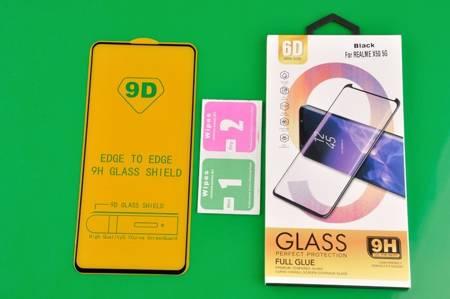 Szkło hartowane 6D do Realme X50 5G