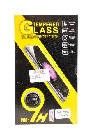 Tempered Glass 9H Szkło Hartowane 9H 0,33 mm do LENOVO Vibe B